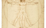LEONARDO DA VINCI THE UNIVERSAL MAN