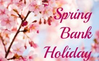 Spring Bank Holiday 2015